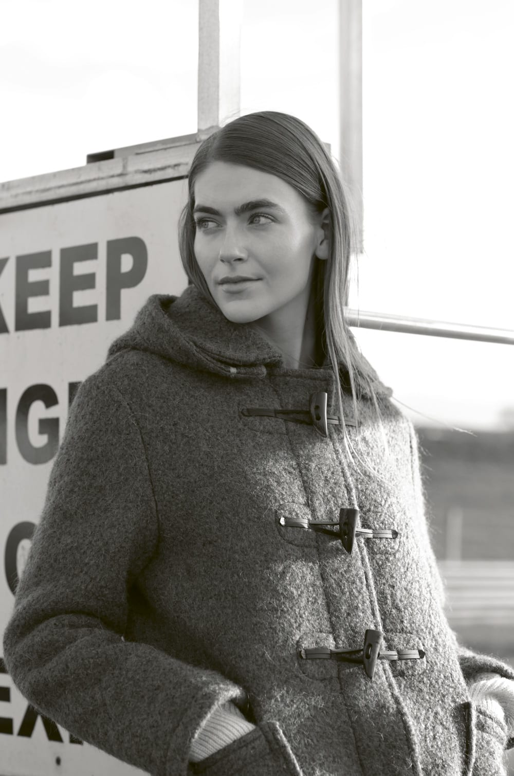 StyleAndMinimalism | New Finds | Gloverall Duffle Coats