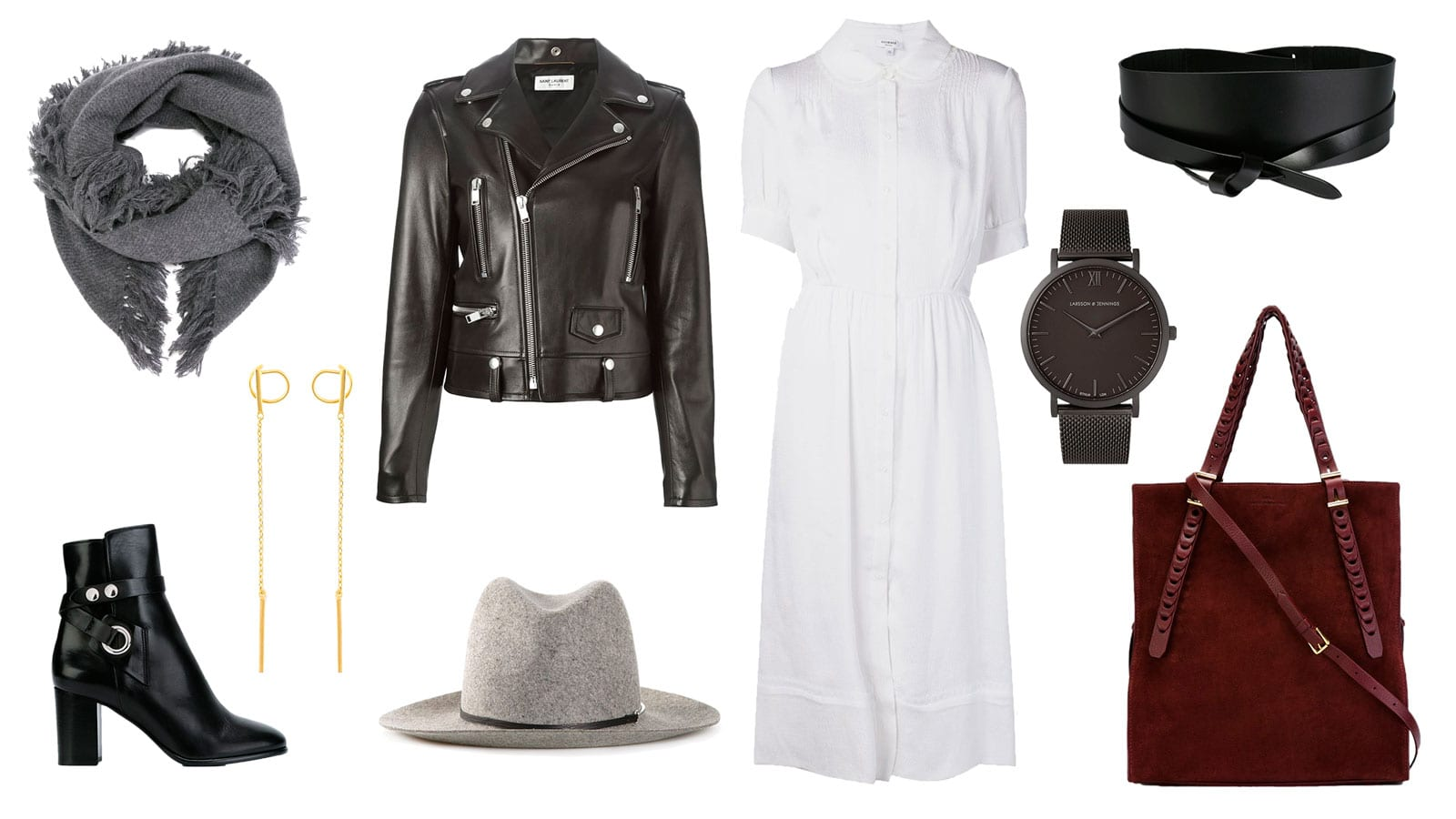StyleAndMinimalism | Shopping List | Farfetch 70s Rebel