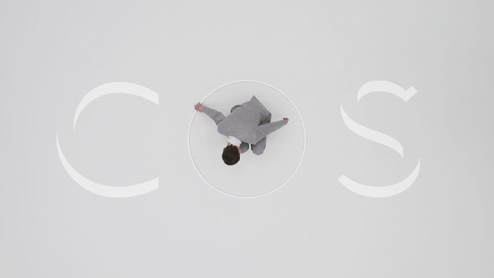 Style&Minimalism | Campaigns | Around COS AW15 Film