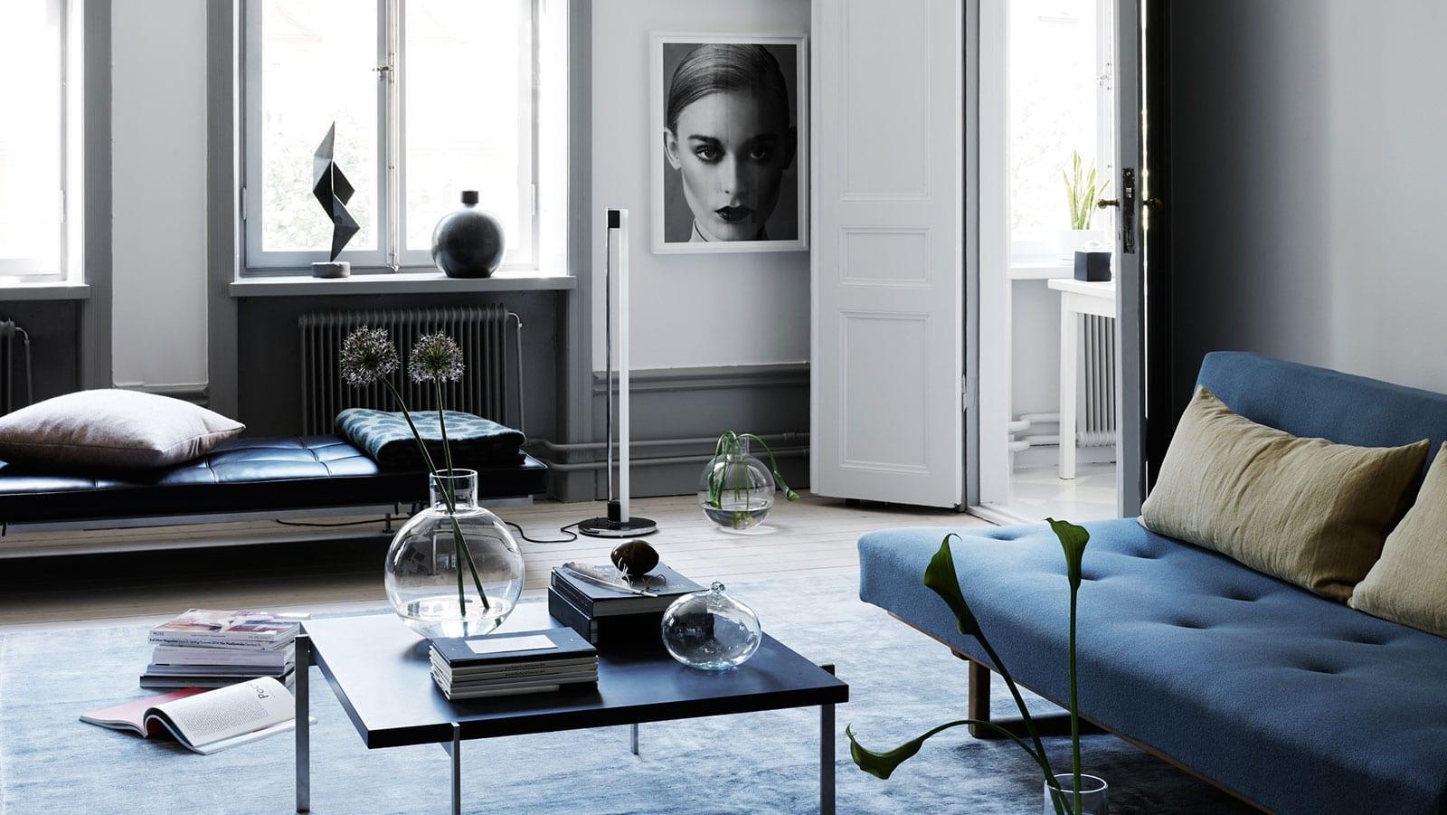 Style&Minimalism | Interiors | Photographer Kristofer Johnsson & Interior Stylist Saša Antić