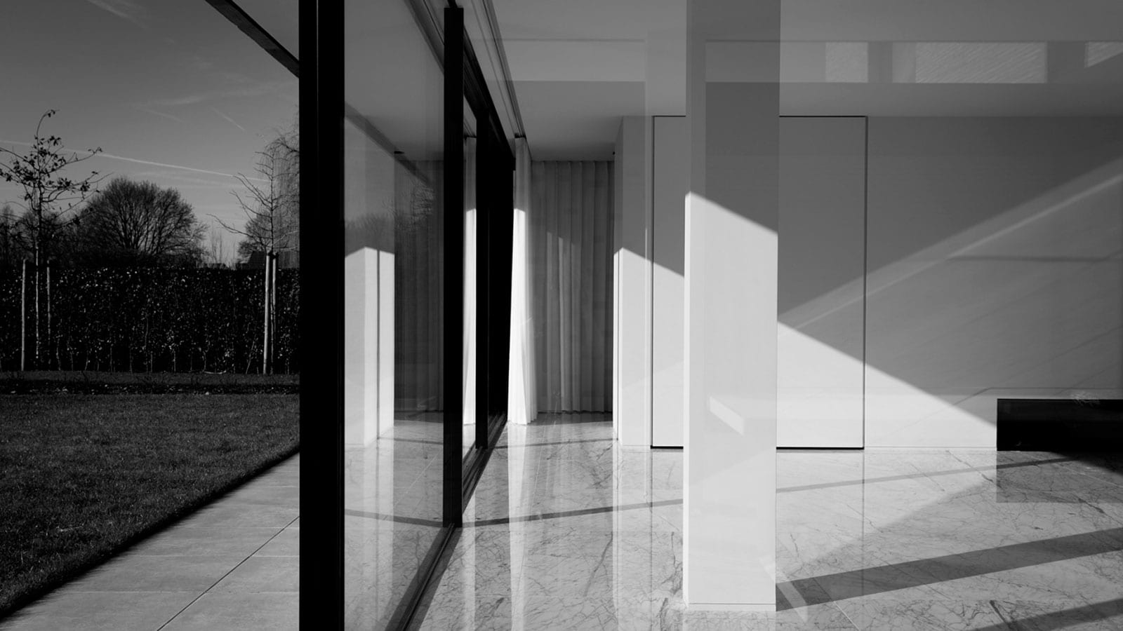 Style&Minimalism | Interiors | Villa B by Il Granito