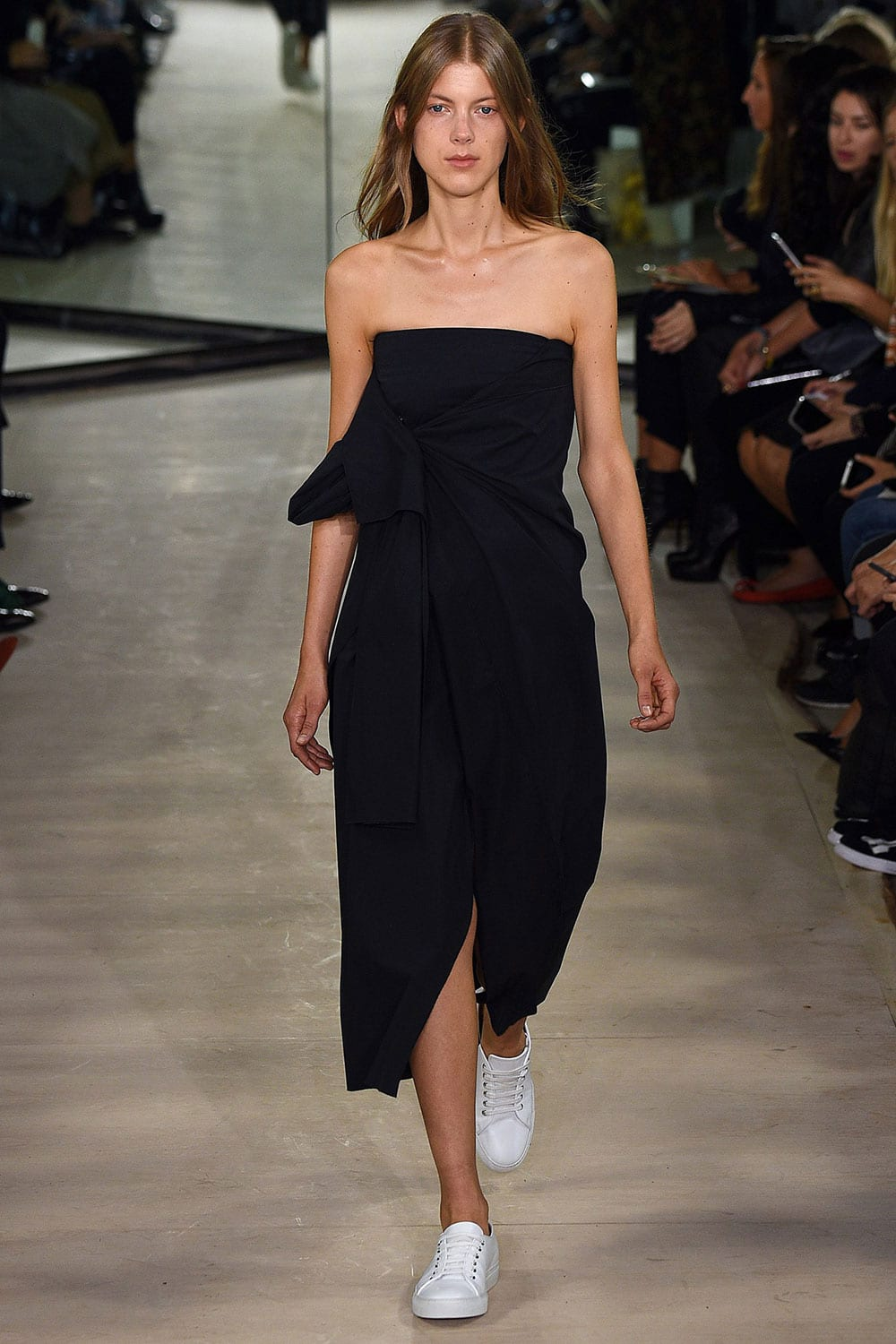 Style&Minimalism | Collections | Joseph SS16 | Look 2