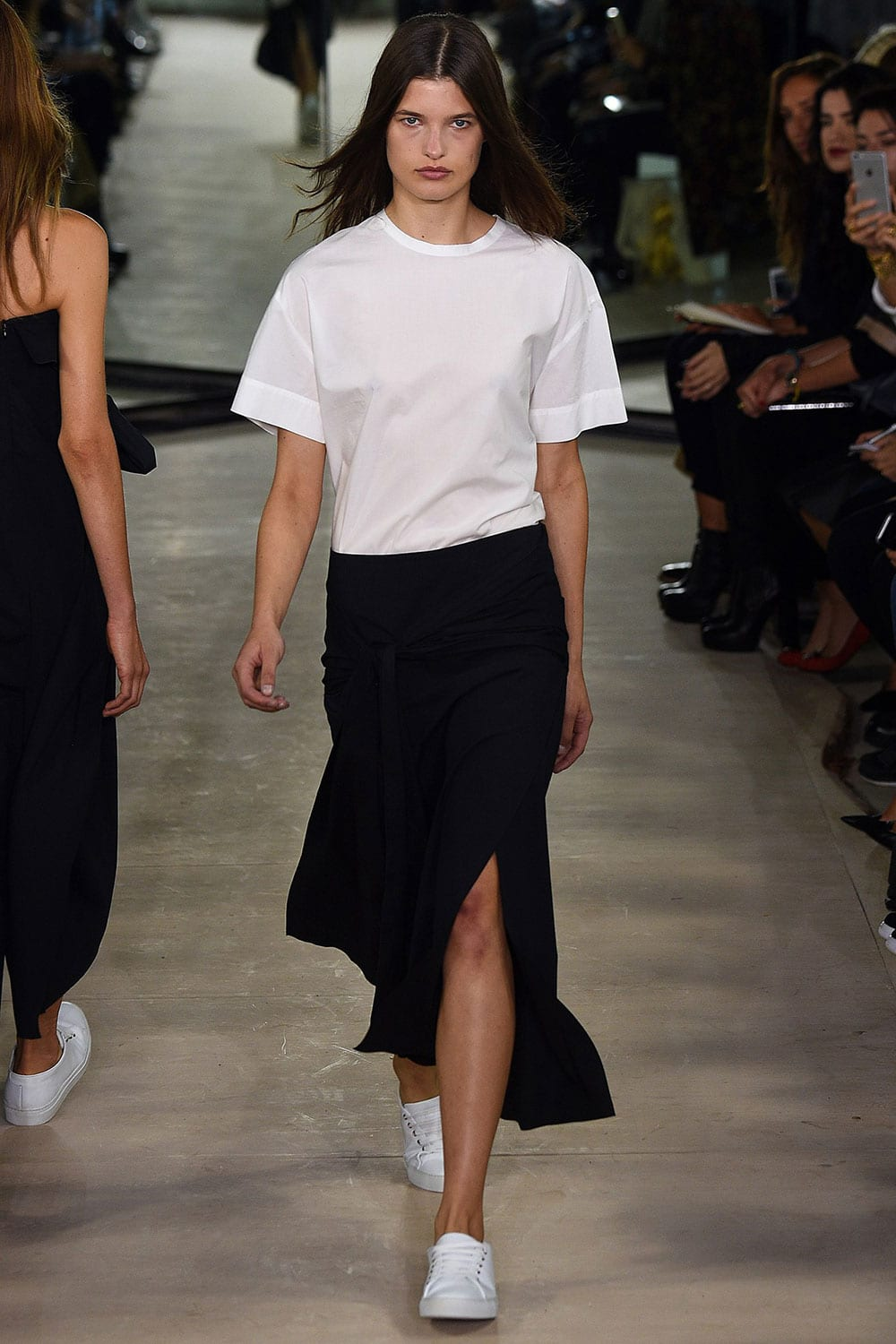 Style&Minimalism | Collections | Joseph SS16 | Look 3