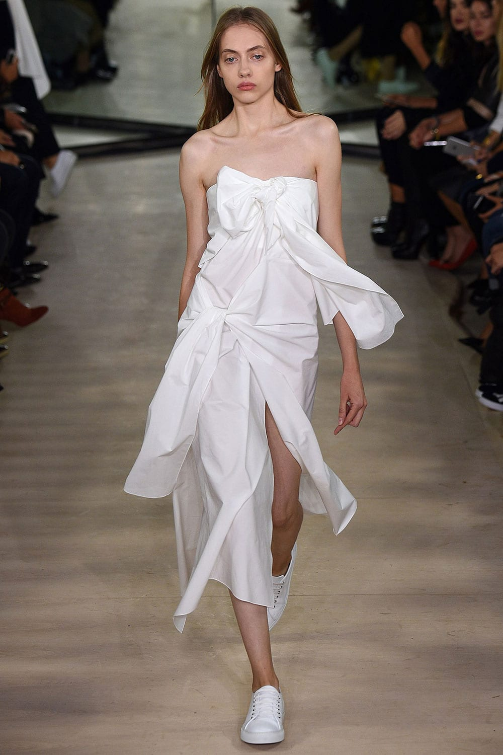 Style&Minimalism | Collections | Joseph SS16 | Look 4