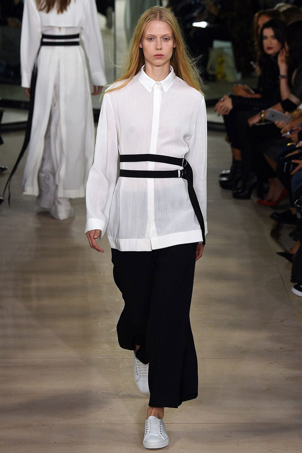 Style&Minimalism | Collections | Joseph SS16 | Look 36