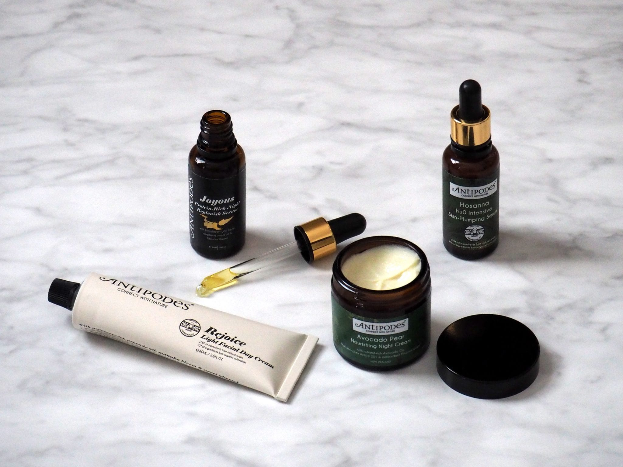 Style&Minimalism | Beauty | Antipodes Winter Skincare Tips