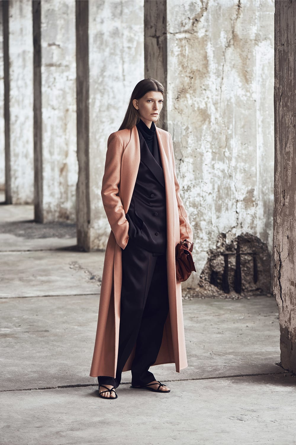 Style&Minimalism | Collections | The Row Resort '16 | Look 3