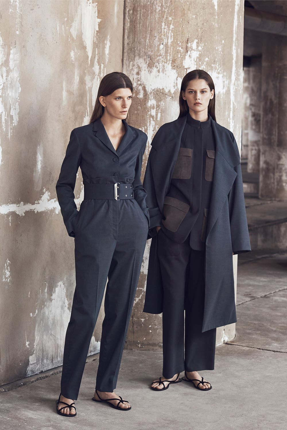 Style&Minimalism | Collections | The Row Resort '16 | Look 9