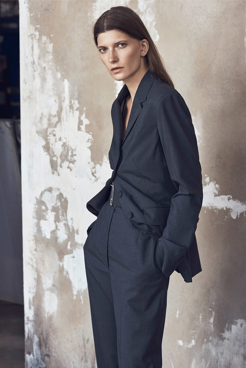 Style&Minimalism | Collections | The Row Resort '16 | Look 11