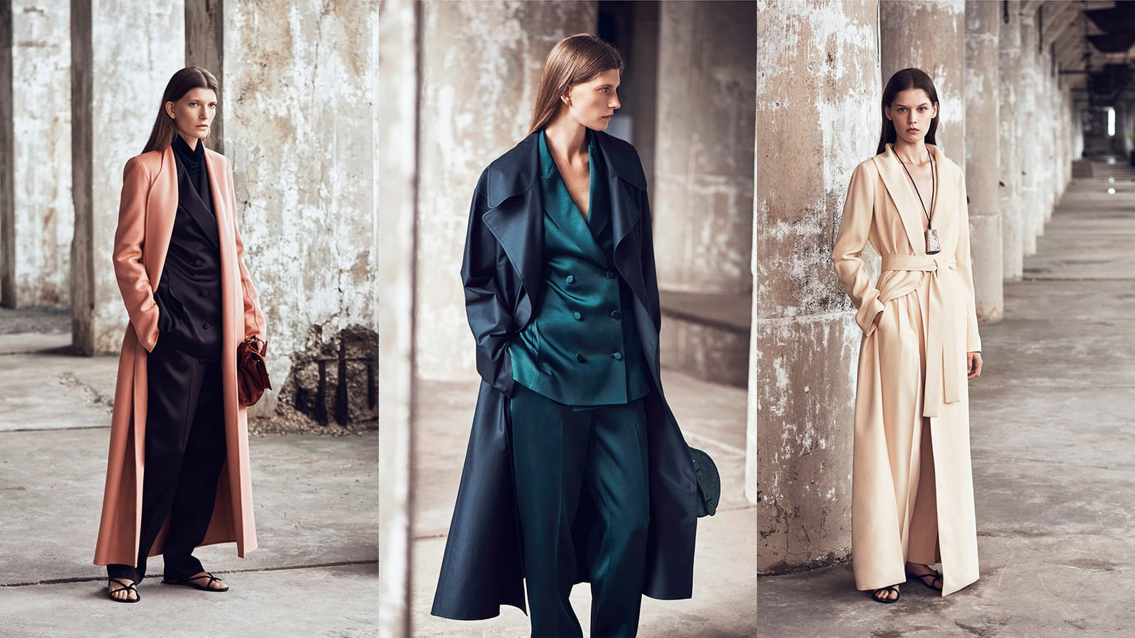 Style&Minimalism | Collections | Resort 16 | The Row