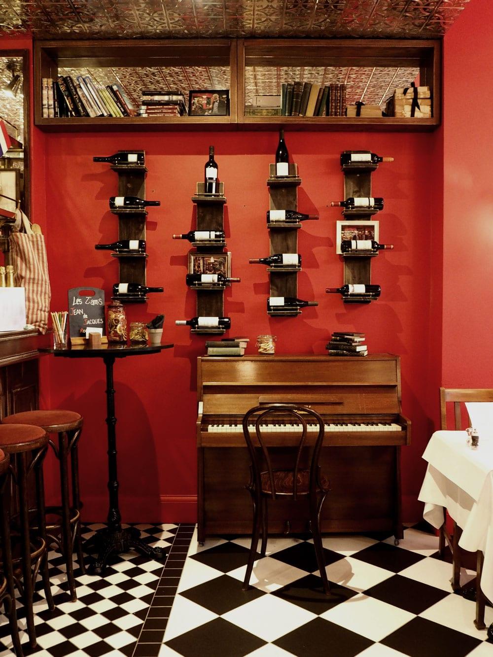 Style&Minimalism | Diary | Jean de Jacques, Soho