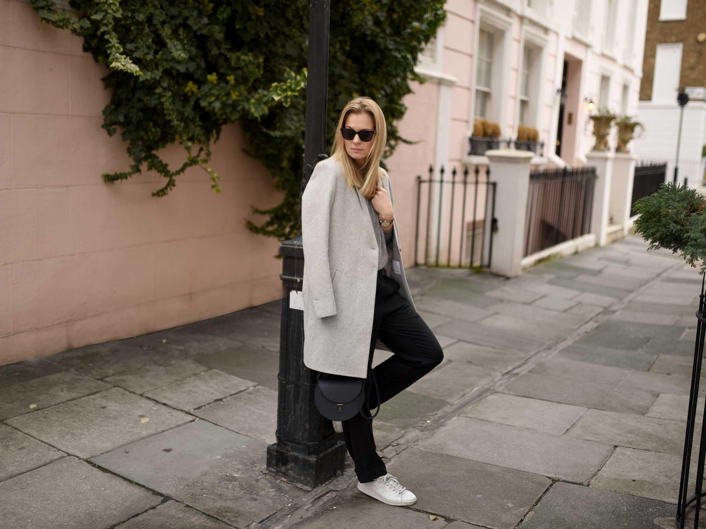 Style&Minimalism | It's Personal | Wearing Samsøe & Samsøe, PB0110, Alexander Wang, Lemaire x UNIQLO