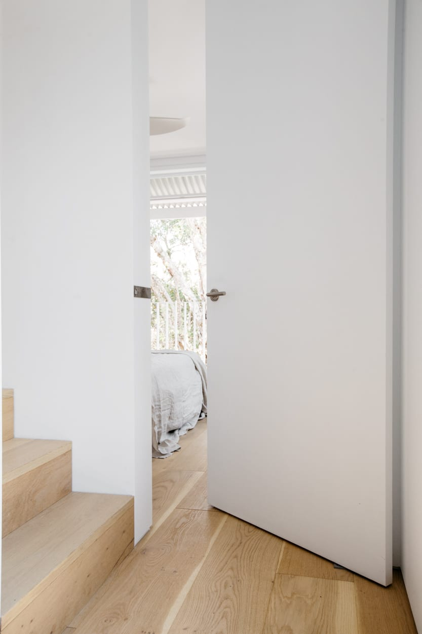Style&Minimalism | Architecture | CM Studio | Paddington Minimalist House