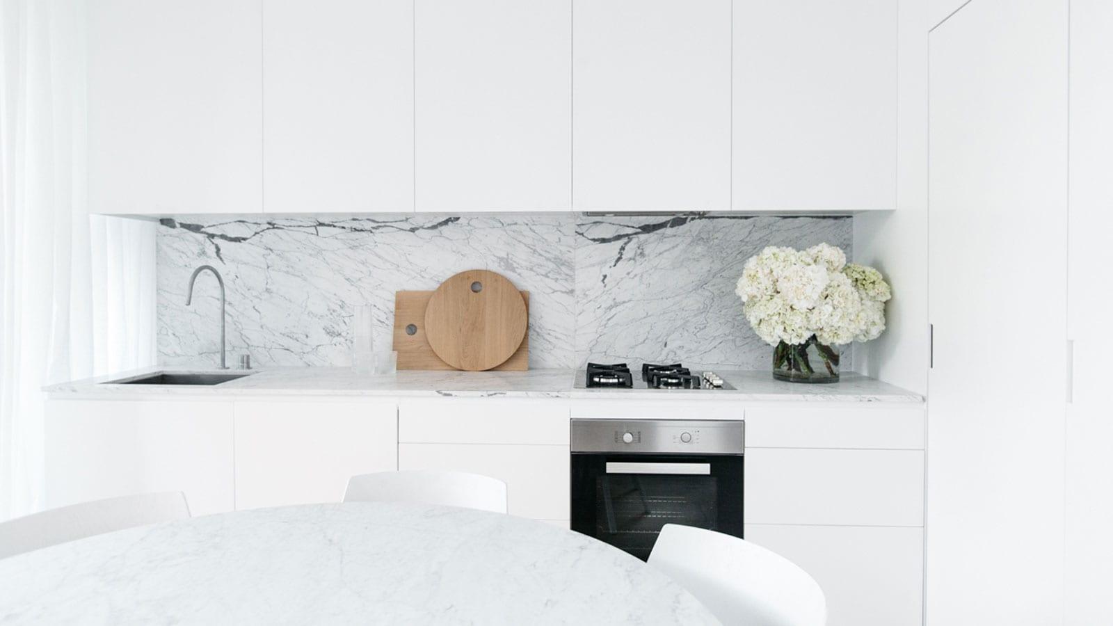 Style&Minimalism | Architecture | CM Studio | Paddington Minimalist Residence
