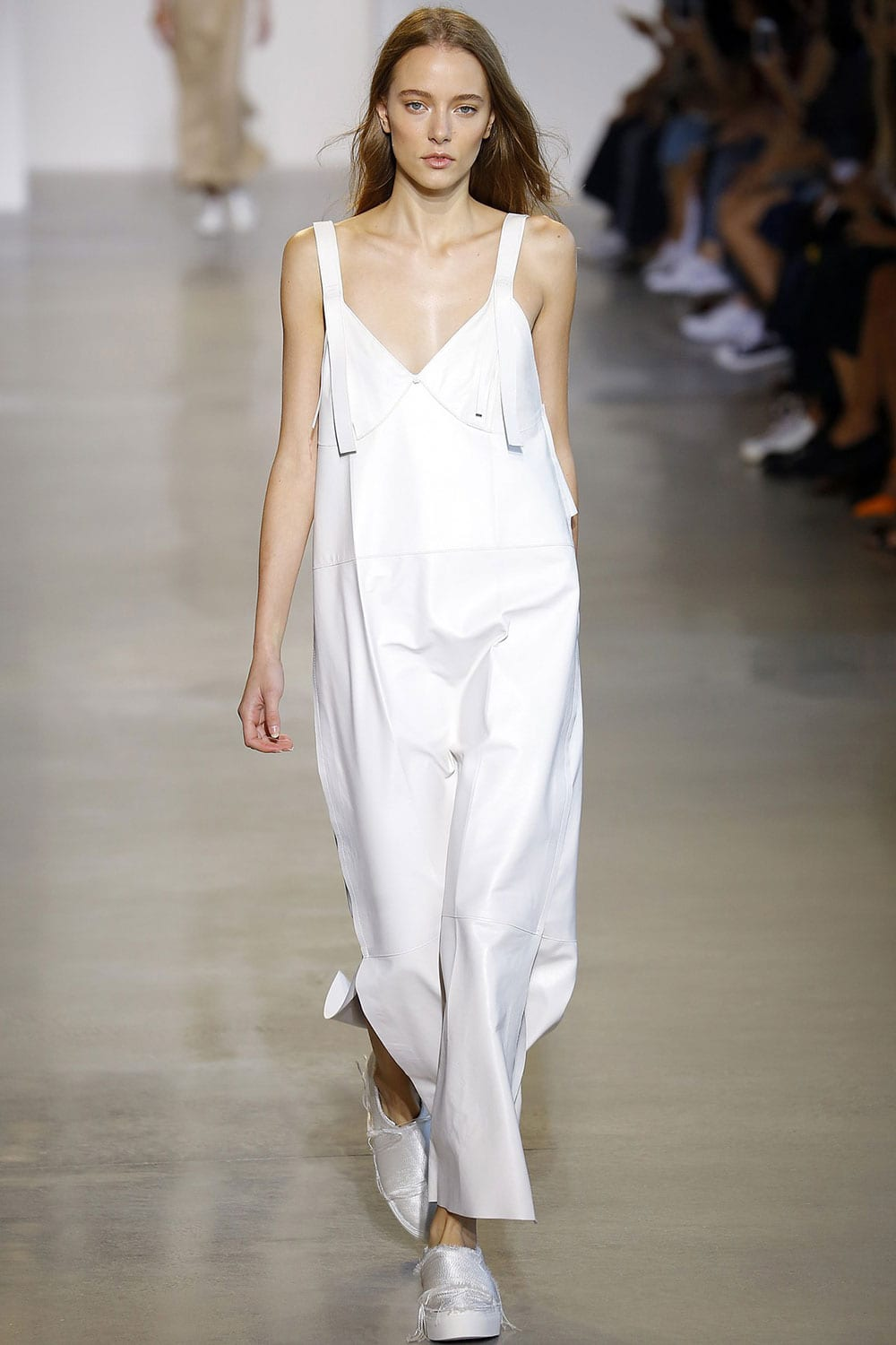 Style&Minimalism | Collections | Calvin Klein Collection SS16 | Look 5