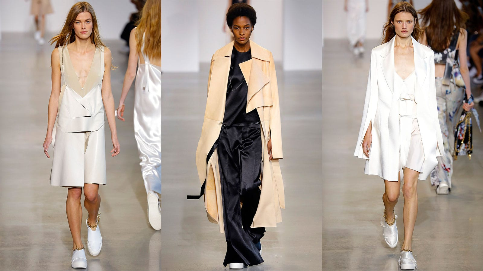 Style&Minimalism   Collections   Calvin Klein SS16