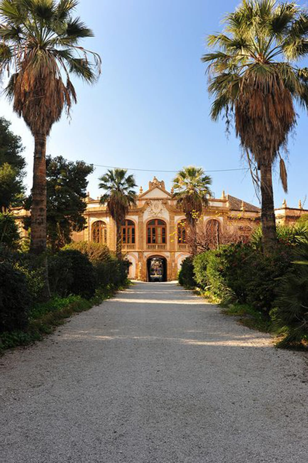 Style&Minimalism | Travel Bucket List 2016 | Palermo, Sicily | Villa Palagonia, Bagheria