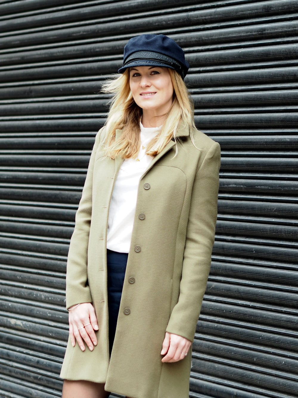 Style&Minimalism | It's Personal | LFW Day 3 AW16 with La Redoute