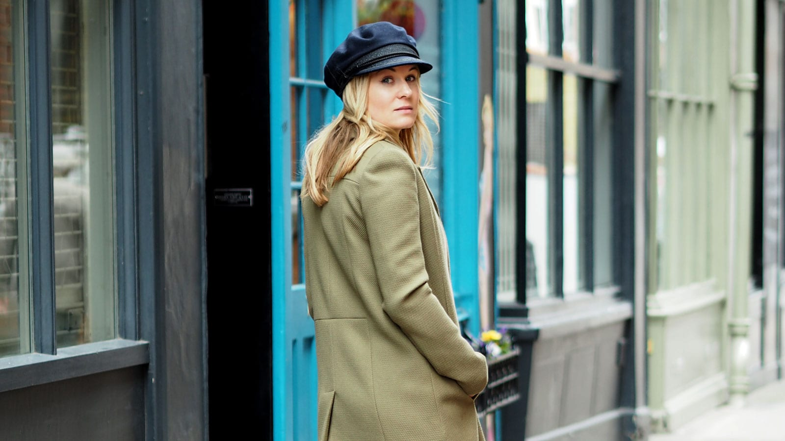 Style&Minimalism   It's Personal   LFW Day 3 AW16 with La Redoute