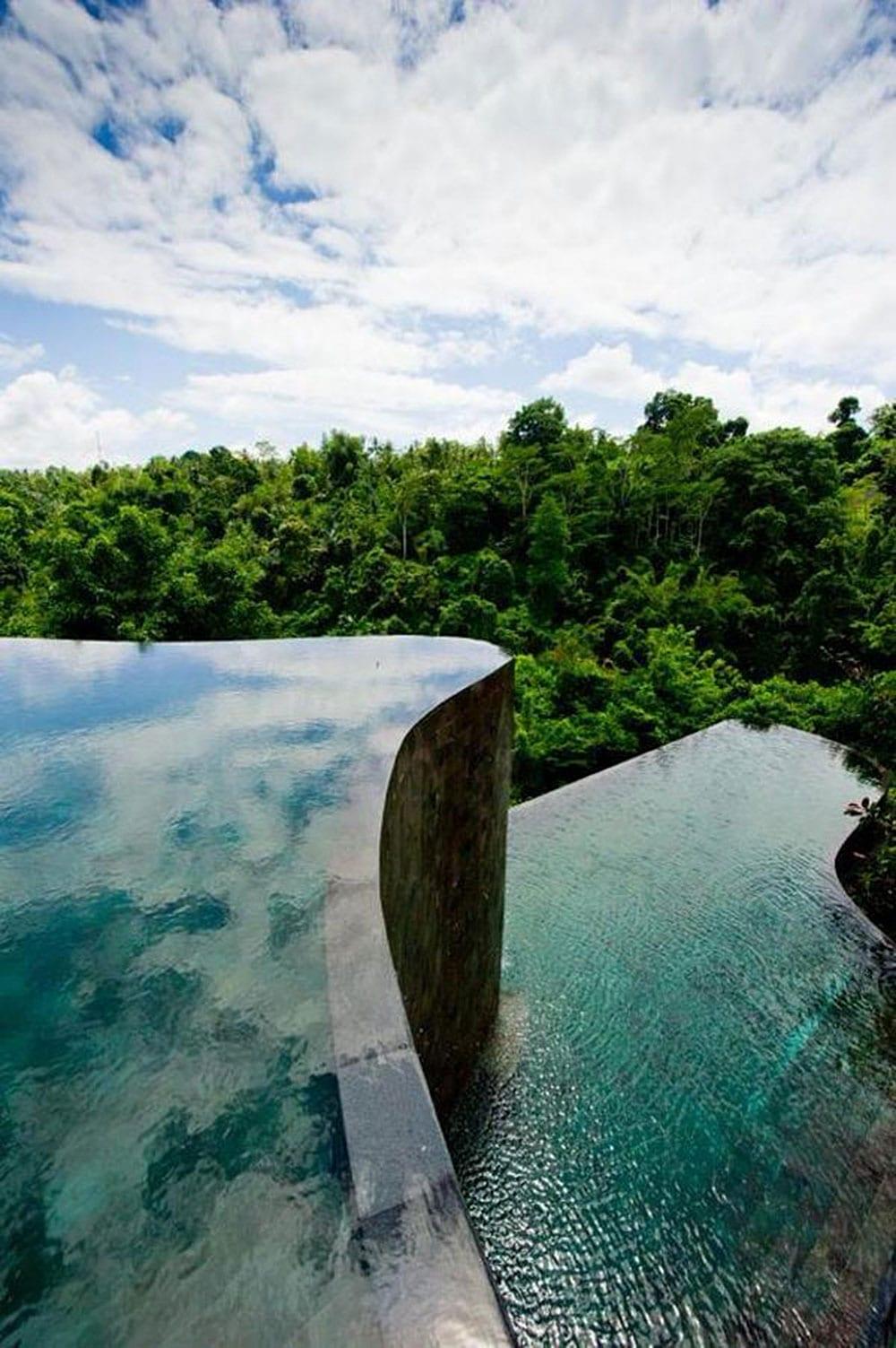 Style&Minimalism | Travel Bucket List 2016 | Bali | Hanging Gardens of Bali