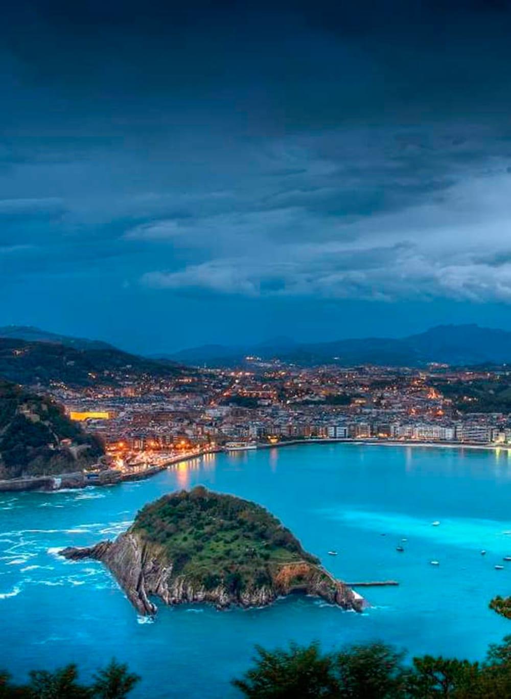 Style&Minimalism | Travel Bucket List 2016 | San Sebastian