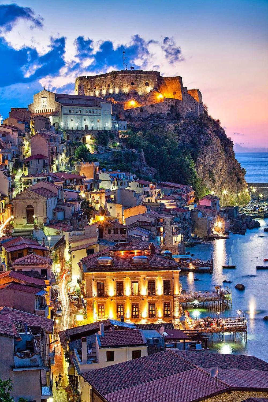 Style&Minimalism | Travel Bucket List 2016 | San Vito Lo Capo, Sicily