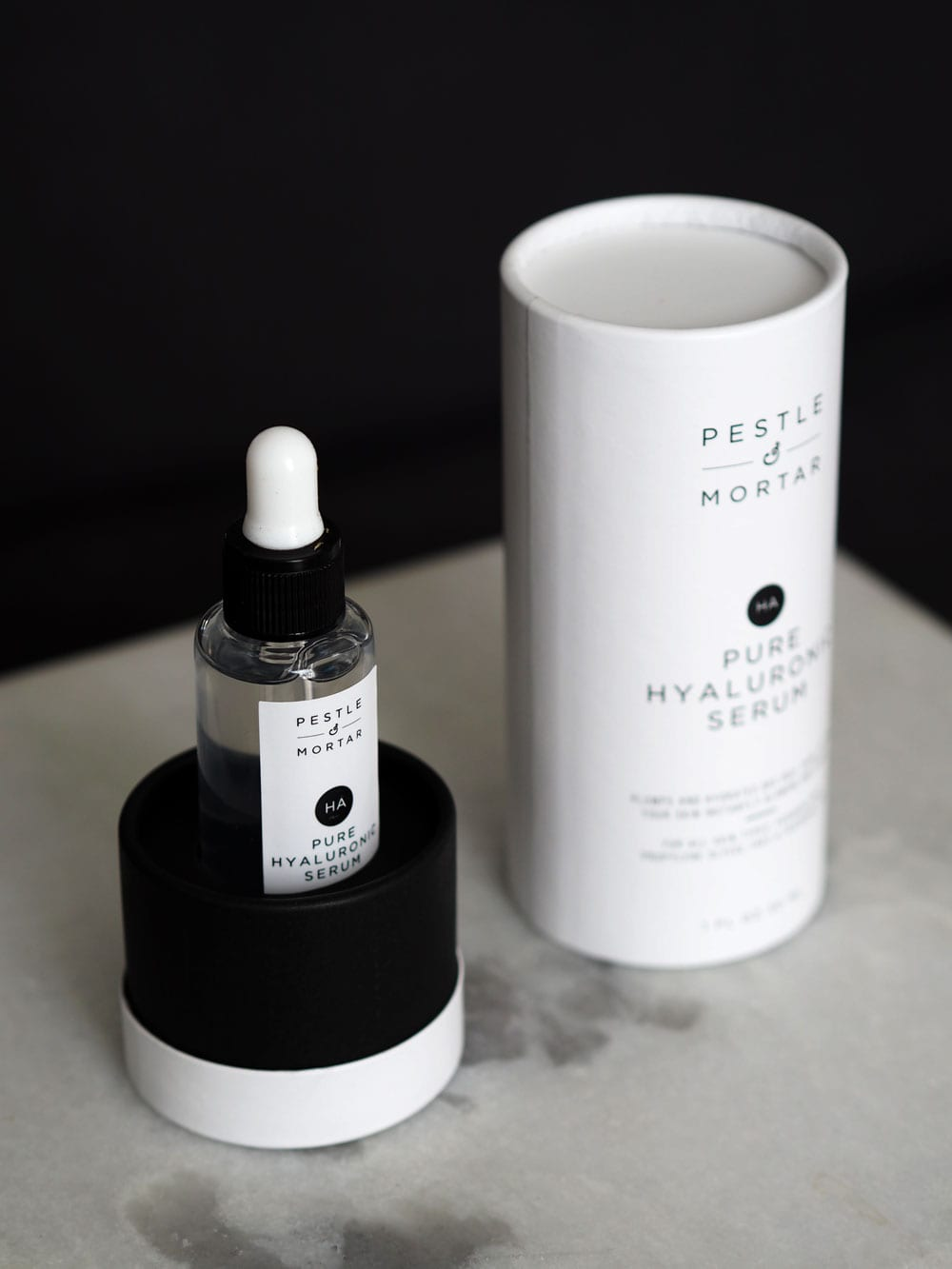 Style&Minimalism | Beauty | Pestle & Mortar Pure Hyaluronic Serum
