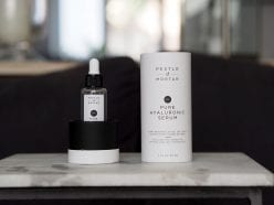 Style&Minimalism | Beauty | Pestle & Mortar Pure Hyaluronic Acid
