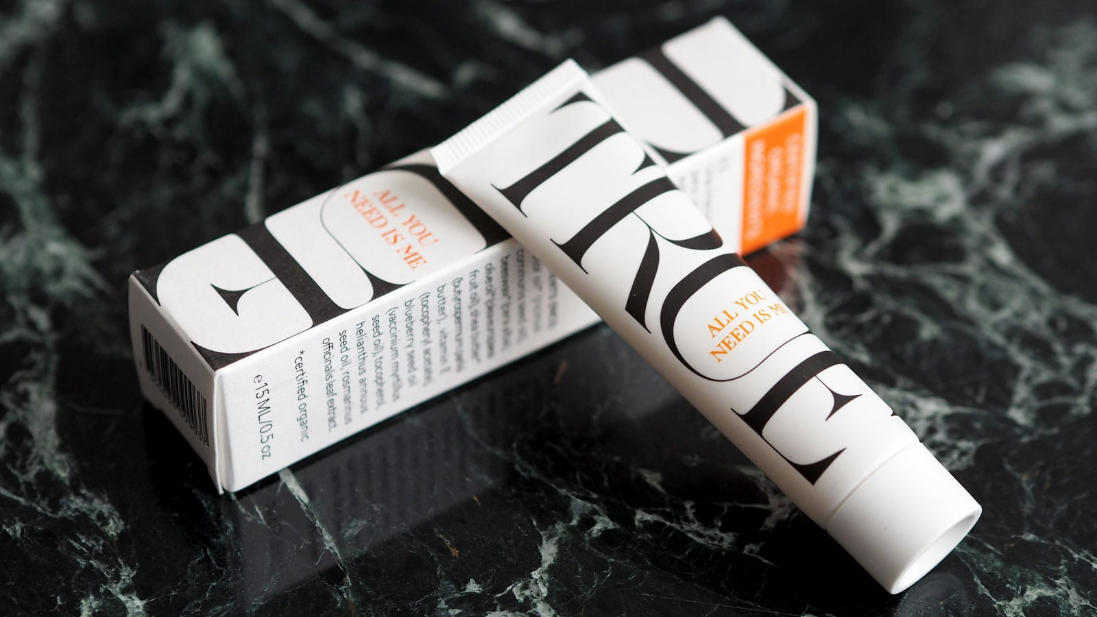 Style&Minimalism | Beauty | True Organic of Sweden All You Need Is Me Balm