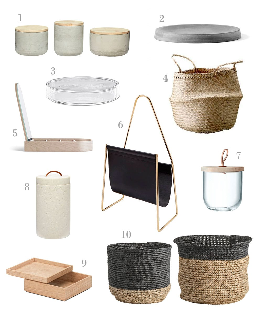 Style-Minimalism-Interior-Accessories-Decorative-Storage-Ideas