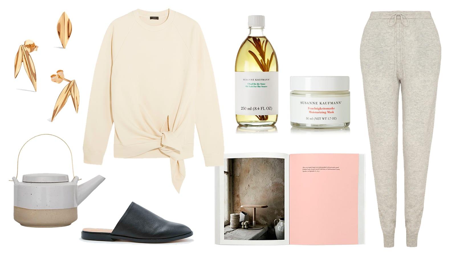 Style&Minimalism | Shopping List | Lazy Day Style