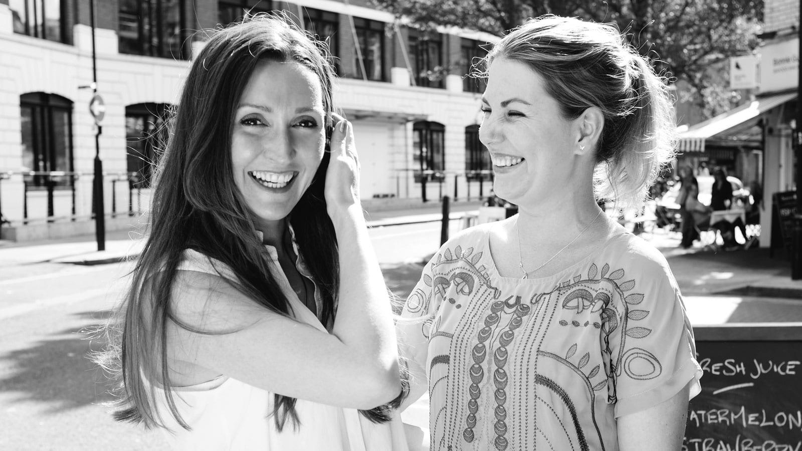 Style&Minimalism | Beauty Interview with Pfeffer Sal's Head Therapist Tarryn Warren