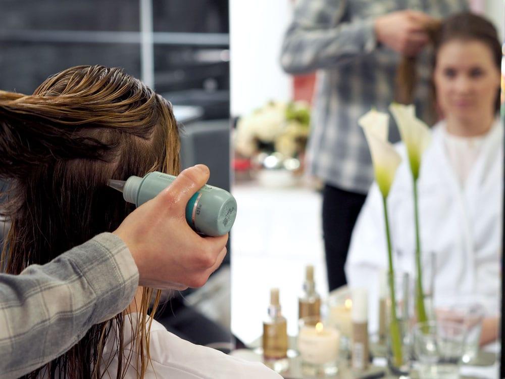 Style&Minimalism | Beauty | Wella Energycode Event