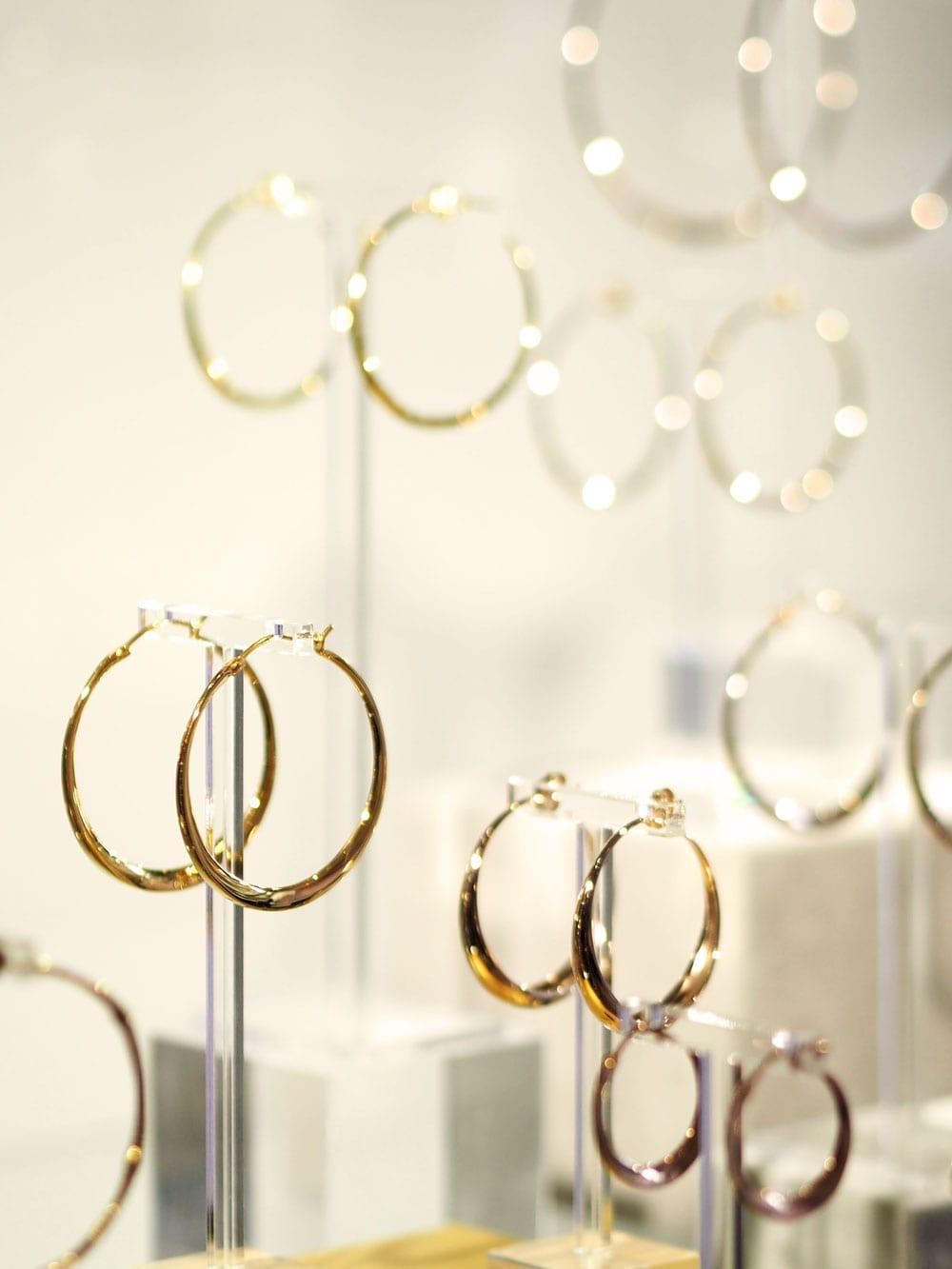 Style&Minimalism | Interview | Dinny Hall, British Jeweller