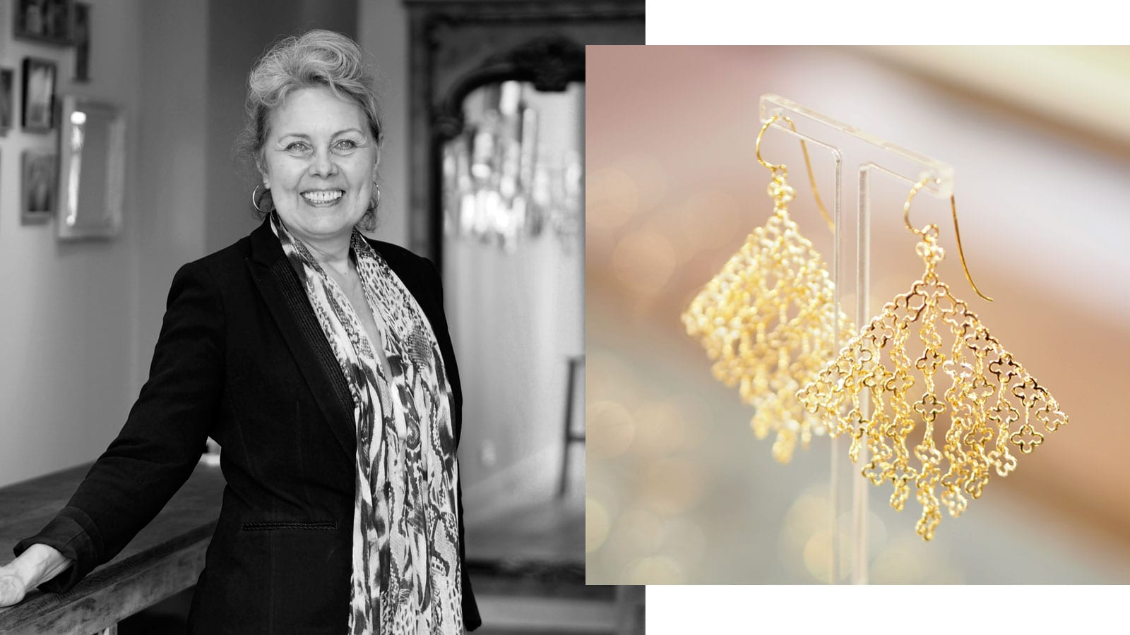 Style&Minimalism | Interview | Dinny Hall, British Jeweller