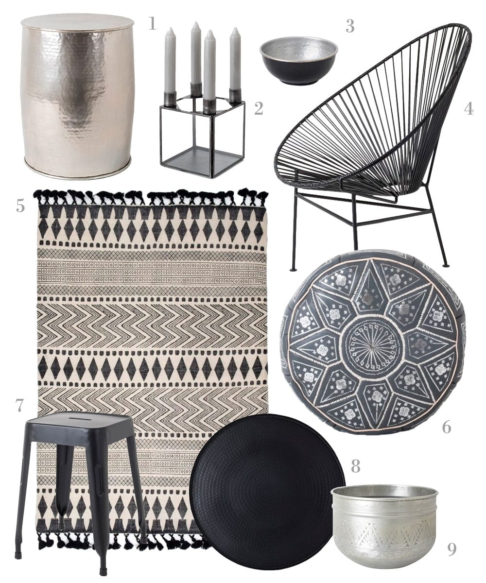 Style&Minimalism | Interior Design Accessories | India May Home Favourites