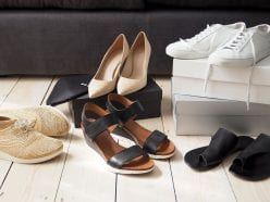 What's In My Summer Shoedrobe?