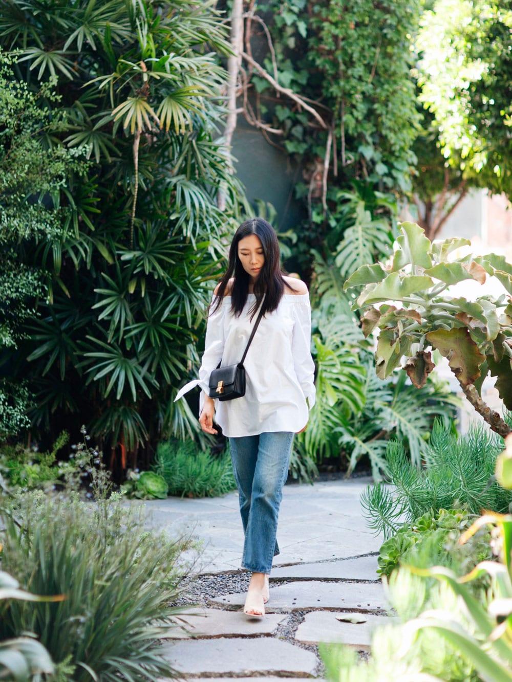 Style&Minimalism | Styling Inspiration | Favourite Bloggers Summer Looks