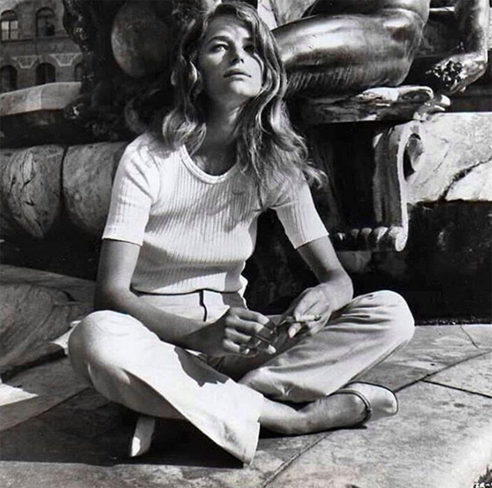 Style&Minimalism | Styling Inspiration | Provence Look