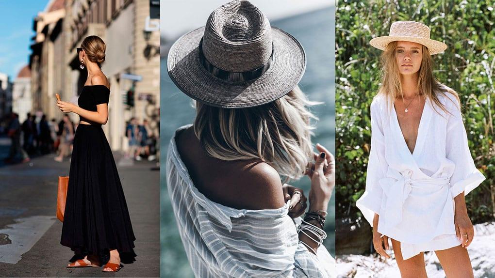 Style&Minimalism | Styling Inspiration | Provence Looks