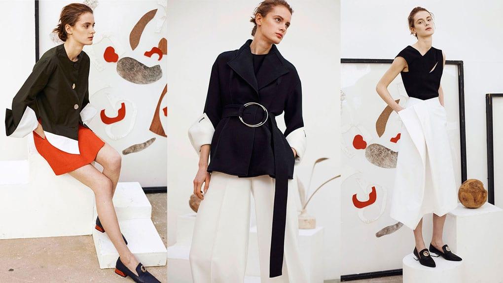Style&Minimalism   Collections   Rejina Pyo AW16