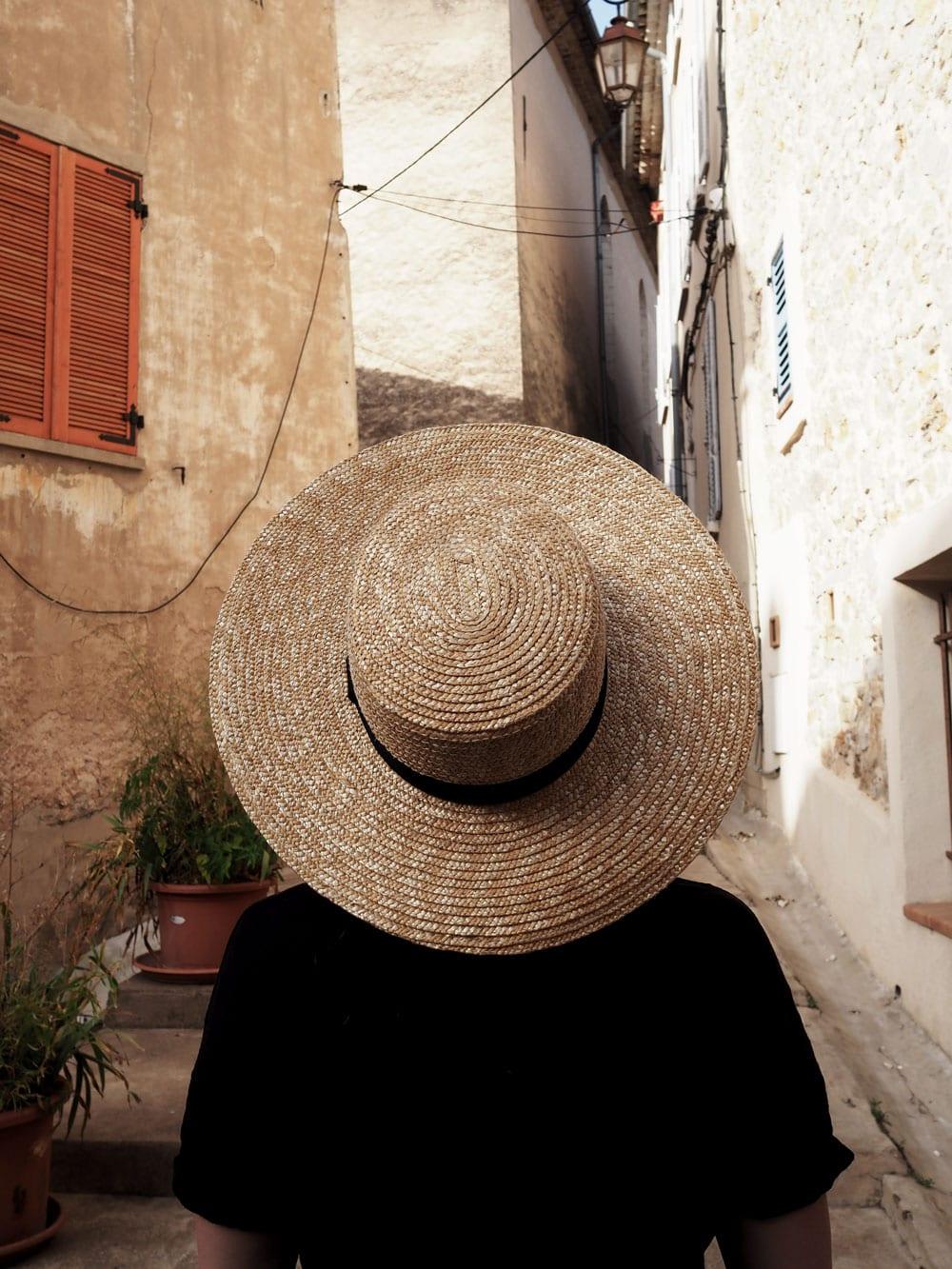 Style&Minimalism | Travel | Besse-Sur-Issole, France