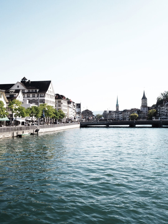 Travel Guide   36 Hours In Zurich