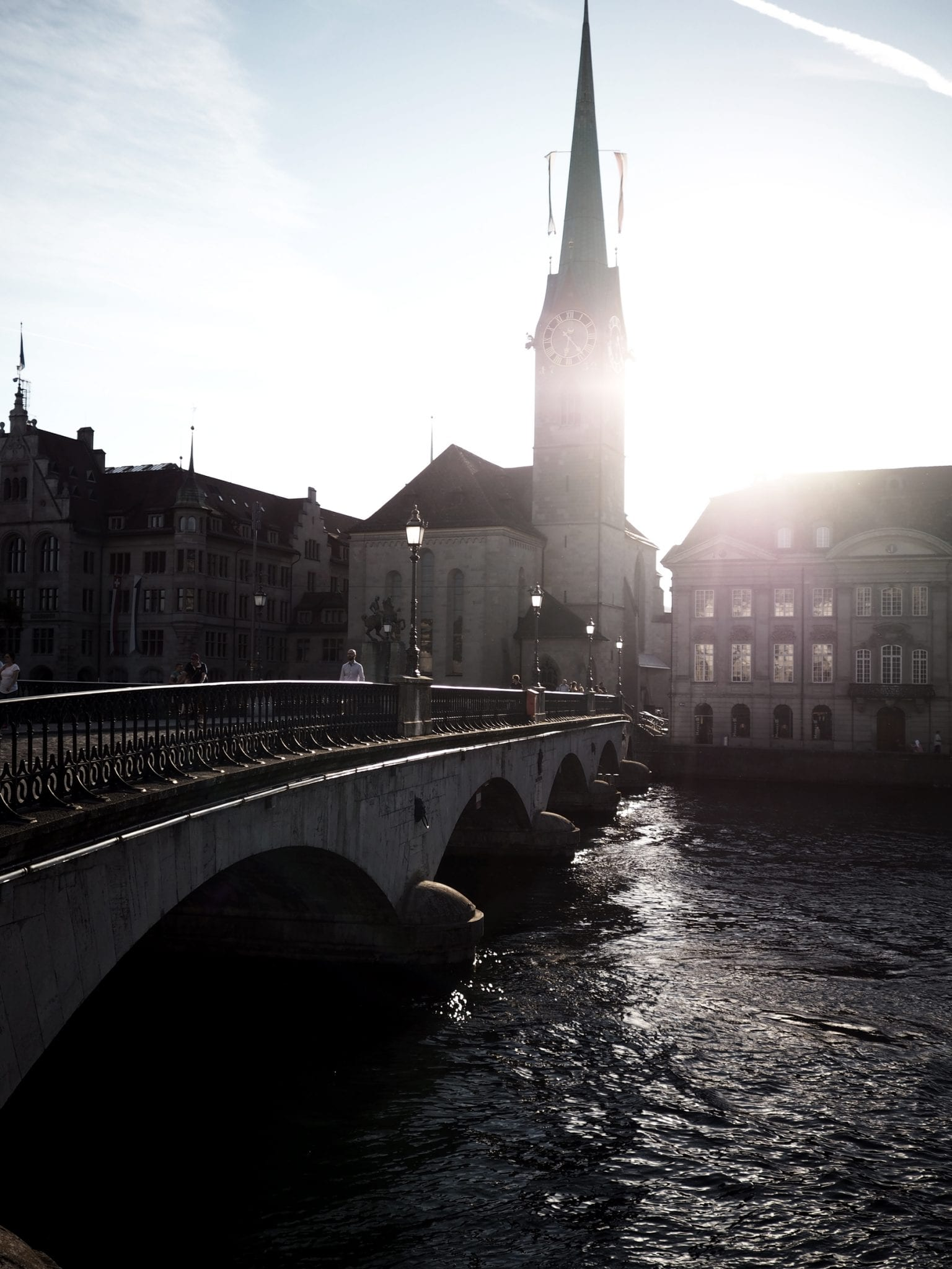 Travel Guide | 36 Hours In Zurich