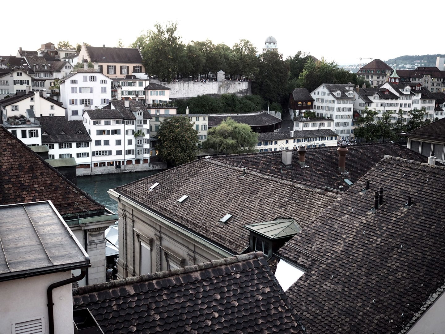 Travel Review | The Marktgasse Hotel, Zurich