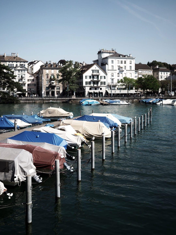 Travel Guide | 36 Hours In Zurich