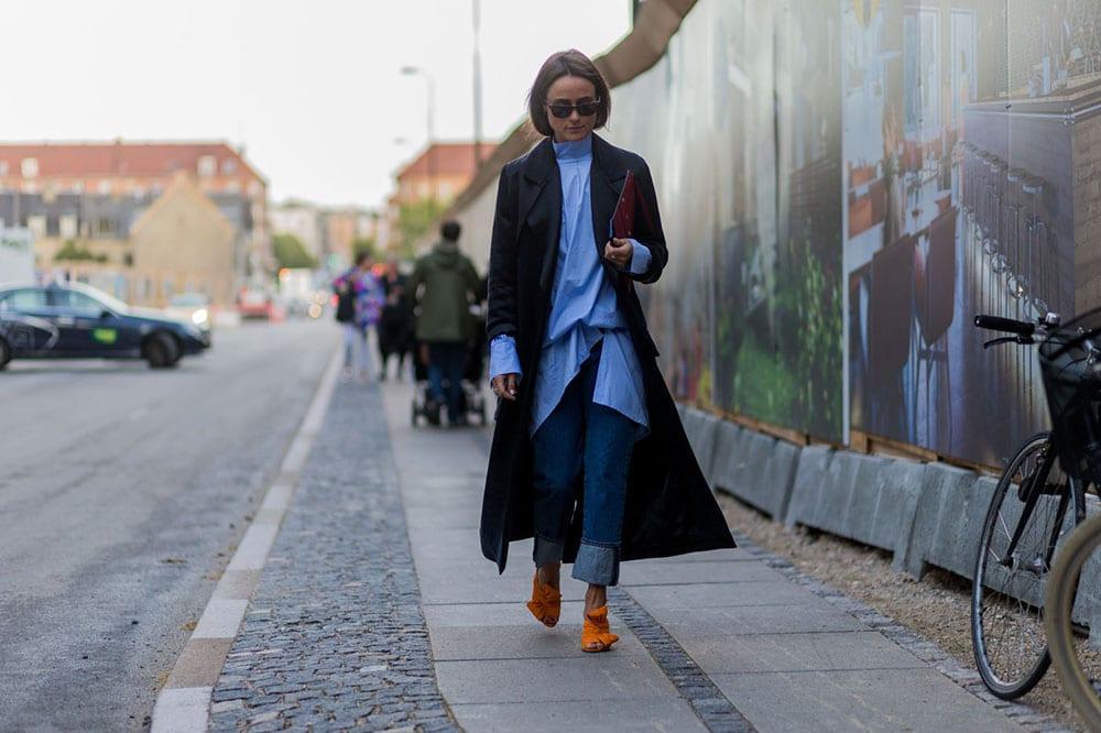 Style&Minimalism   CPHFW SS17 Street Style