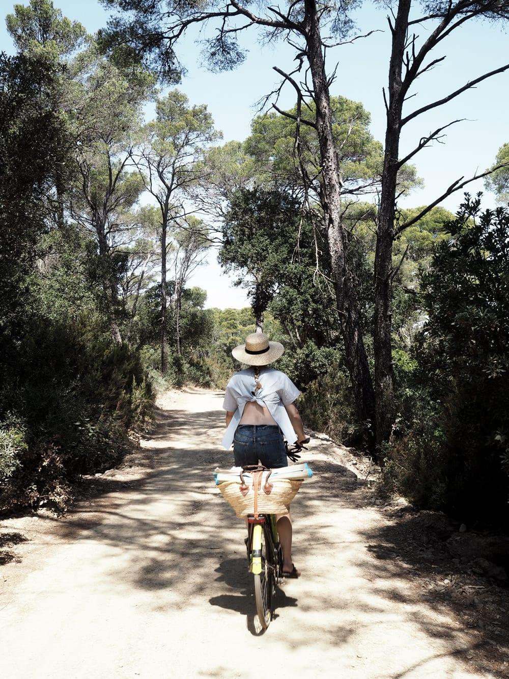 Style&Minimalism | Travel | Île de Porquerolles, France