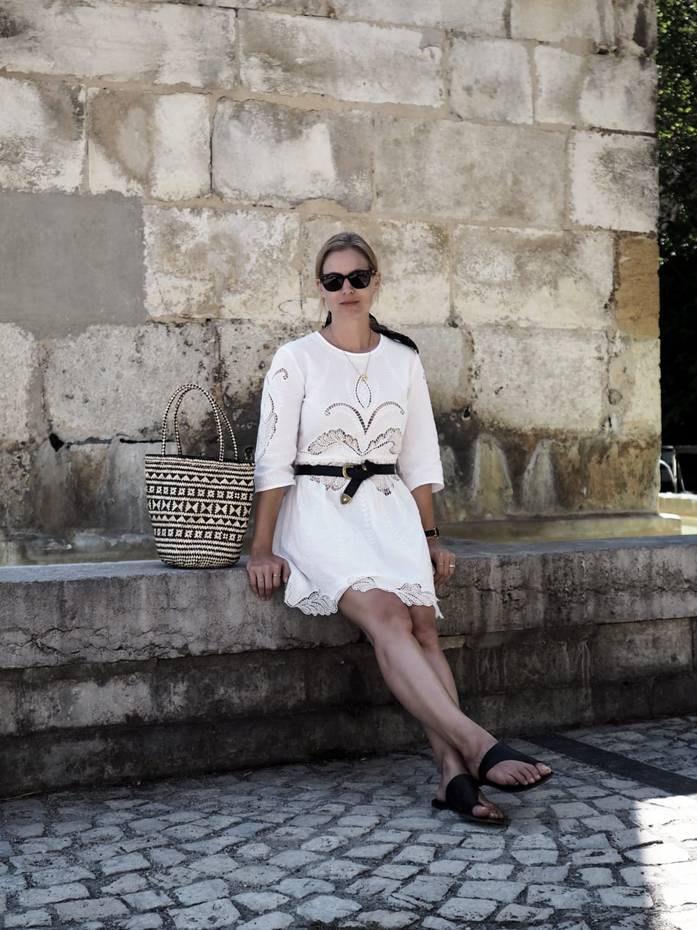 Style&Minimalism | Travel | Marsanne, France