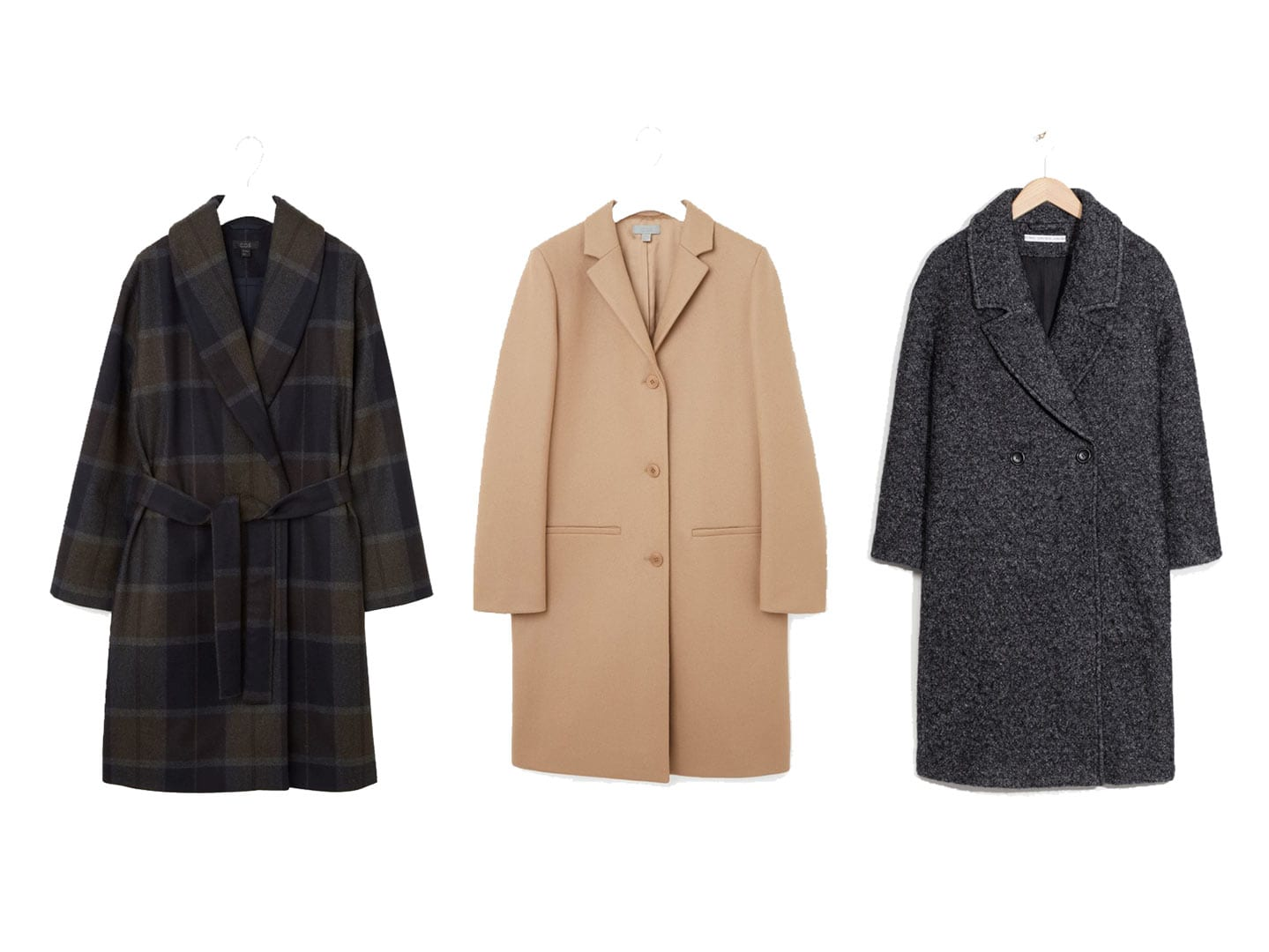 AW16 Best Winter Coats From The High Street